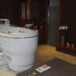 hydrotherapy tub RMS