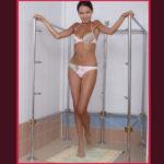 Swiss Shower Standard for spa