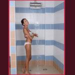 Cascade Shower CS-1 Standard