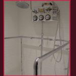 Ambassador Deluxe Shower Panel