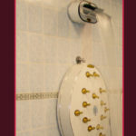 Shower Panel RMS