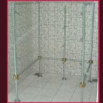 Swiss Shower Standard Circular