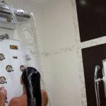 Cascade Shower RMS