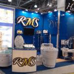 RMS® tubs