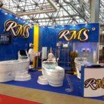 RMS®on Tradeshow